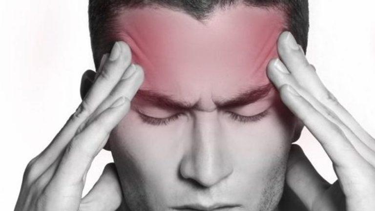 Cómo deshacerte del dolor de cabeza