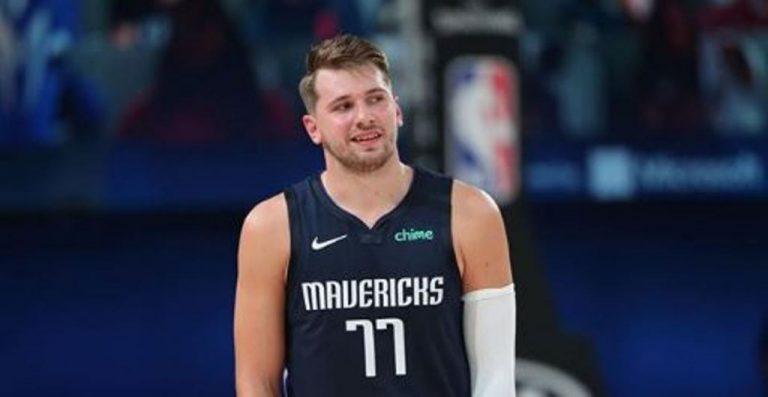 El compañero con el que Doncic aspira a ganar el anillo de la NBA