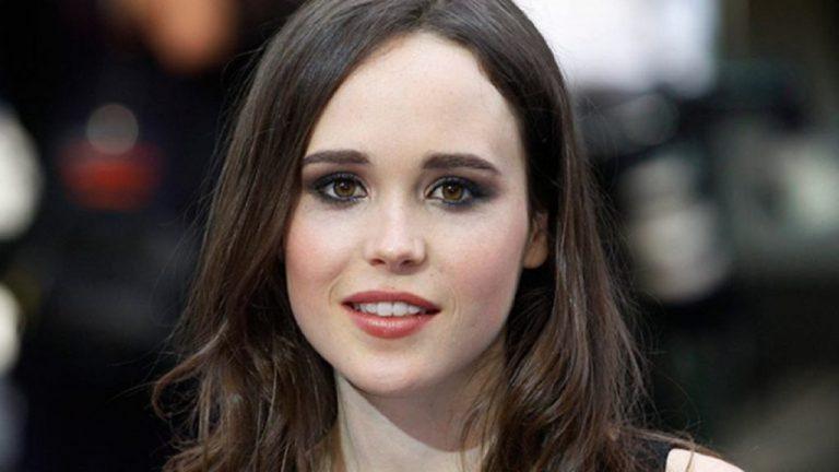 Ellen Page, protagonista de la comedia 1UP, ¿qué sabemos de ella?