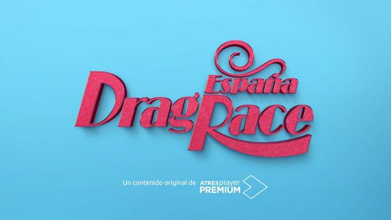 La versión española de RuPaul's Drag Race llega a Atresplayer: ¿A quién veremos por el talent?