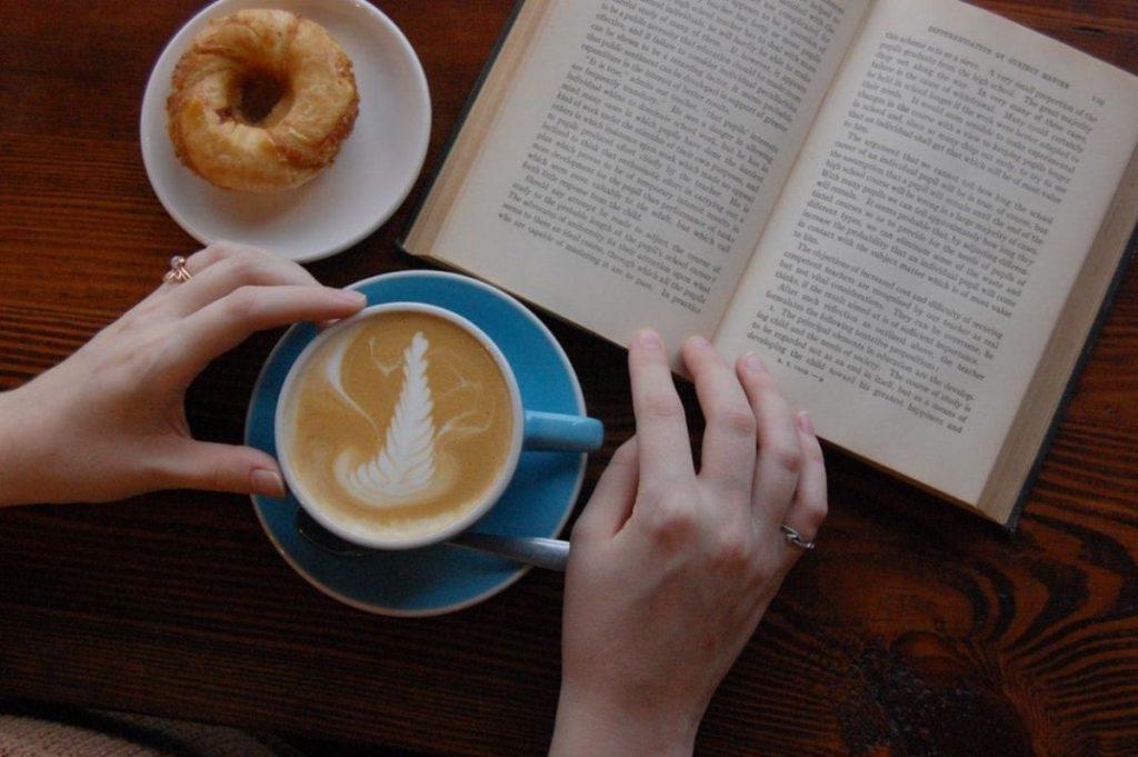 En el paladar de los españoles no falta un café