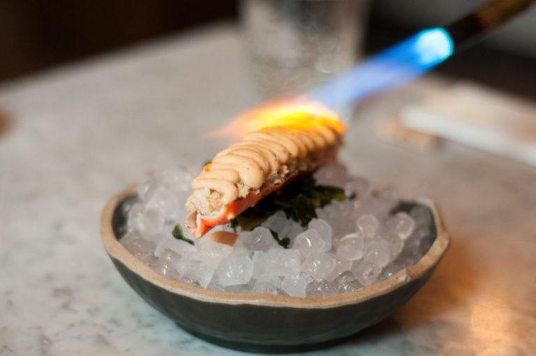 'Sr. Ito Lab en casa': el showcooking in house más exclusivo de cocina japo-fusión de Madrid