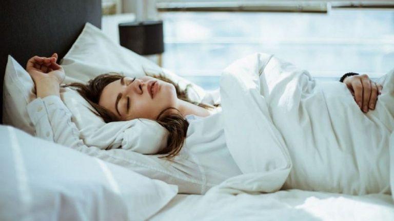 Nunca creerás todas las cosas que te pasan al dormir