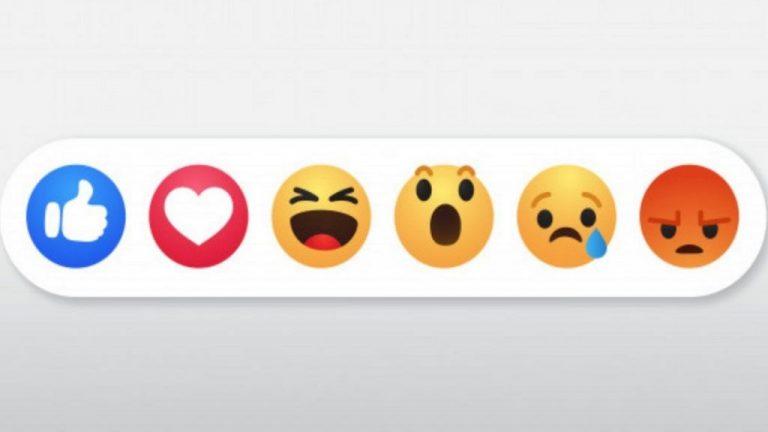 ¿Cómo tener las reacciones de Facebook en WhatsApp Web?