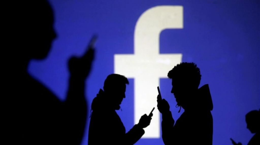 Cambiar datos de Facebook
