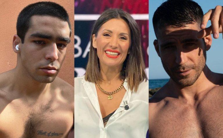 Omar Ayuso, Miguel Ángel Silvestre y otros famosos que le han dado al nudismo
