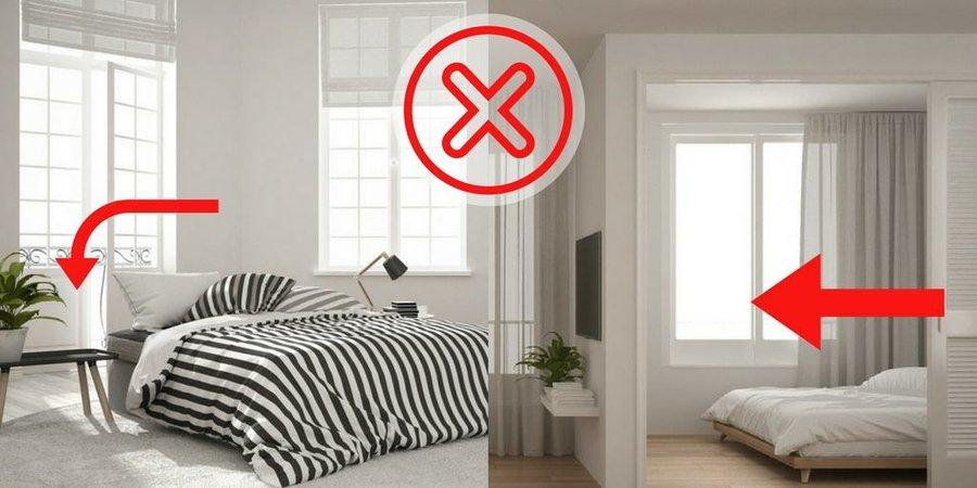 Coloca tu cama de acuerdo al feng shui