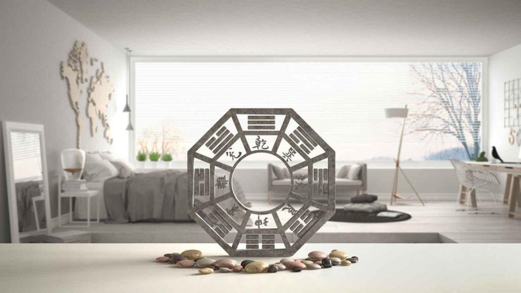Cuál es la mejor orientación de la Cama según el feng shui