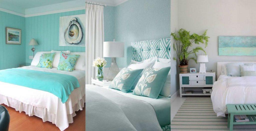 Colores en el dormitorio deacuerdo al feng shui