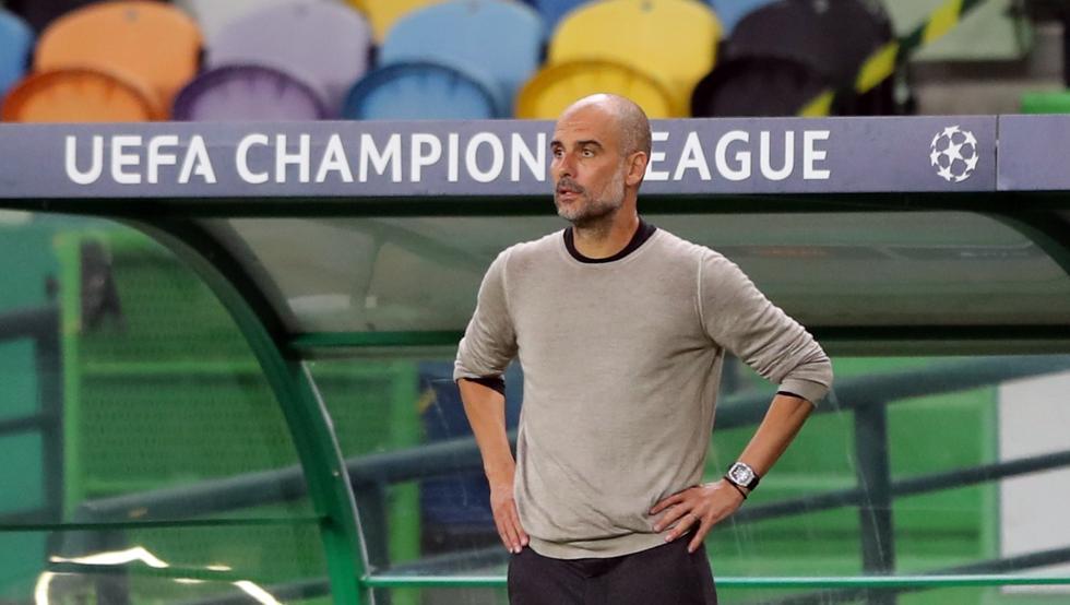 El City de Pep fue el primer equipo inglés en abandonar la 'Superliga' de Florentino Pérez
