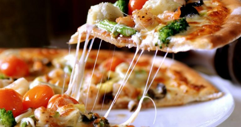 Guerra de pizzas: Pizza Hut, Papa John's o Domino's Pizza, ¿cuál hace la mejor?