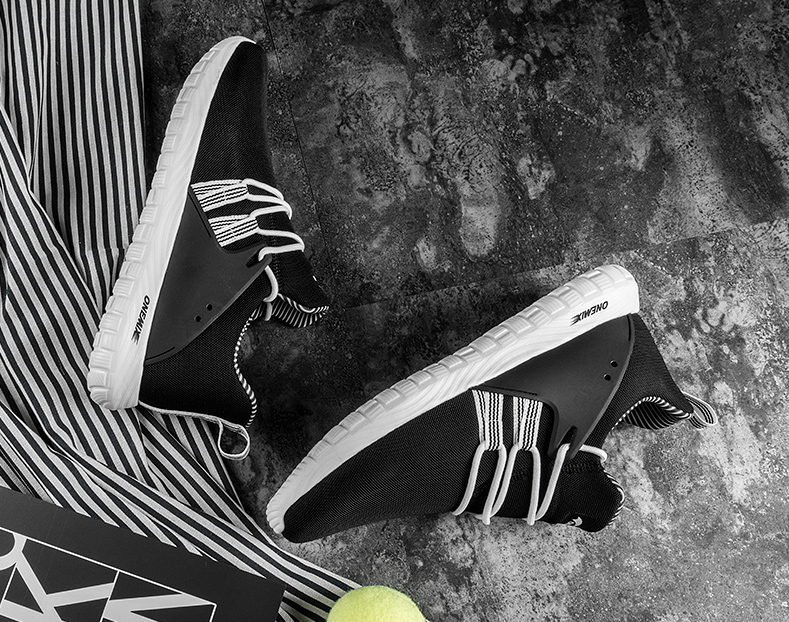 Zapatillas de correr ligeras de Aliexpress