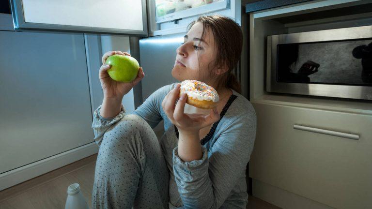Hambre o gula: las claves para distinguir una de otra y no arruinar tu dieta