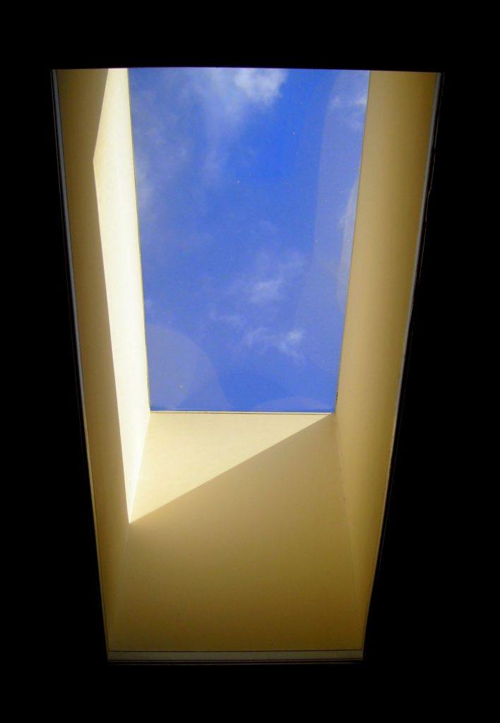 Iluminación para la foto del DNI
