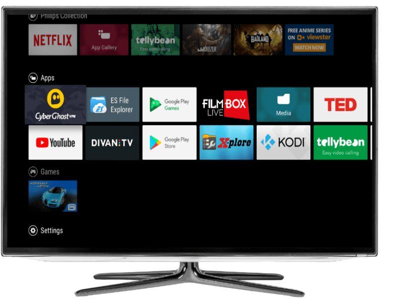 resintonizar television de otras marcas