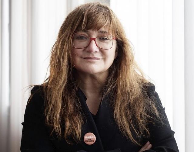 Nieva en Benidorm: la nueva apuesta de Isabel Coixet por el cine español