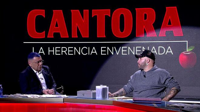 Cantora: la herencia envenenada, segunda parte: así exprime Telecinco las broncas familiares de Isabel Pantoja