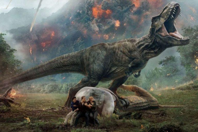 Jurassic World: Dominion: Todo lo que sus actores han desvelado de la última película
