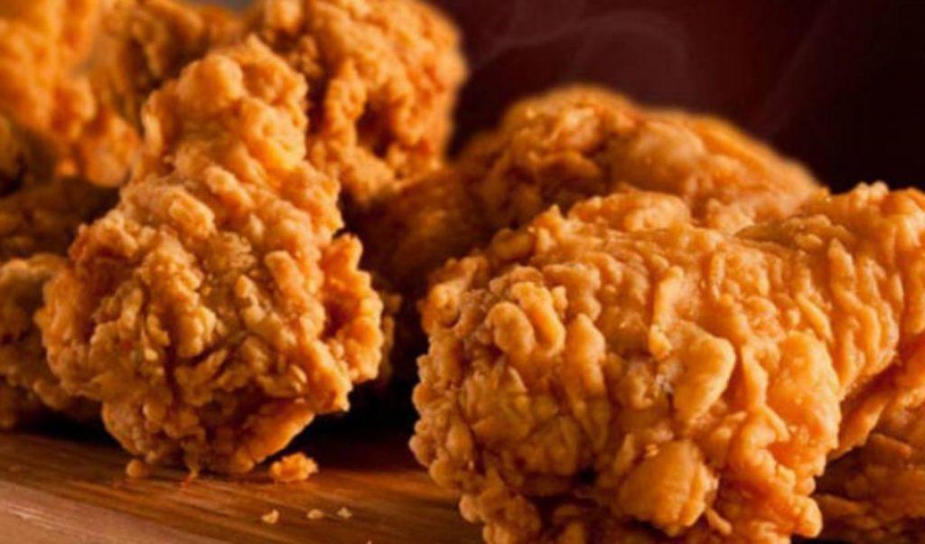 Un poco de historia de KFC antes de continuar