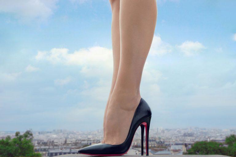 Los zapatos más icónicos de Christian Louboutin