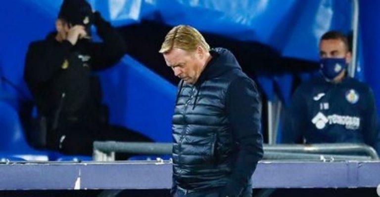 El Barcelona ya ha elegido al sustituto de Koeman