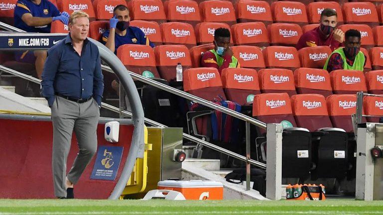 Los jugadores con los que el Barcelona quiere hacer caja