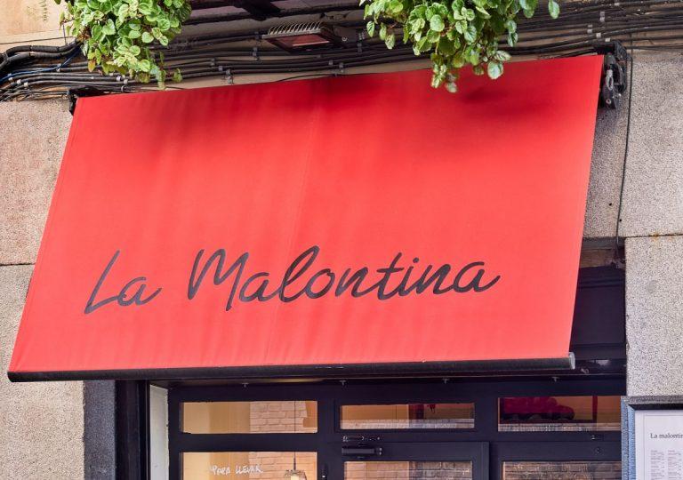 La Malontina, el bistró que recupera la esencia del Barrio de las Letras