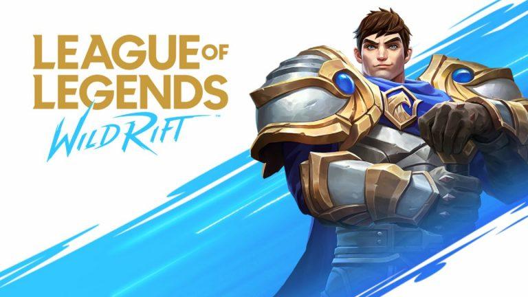 Todo lo que puedes esperar (y más) de 'League of Legends: Wild Rift'