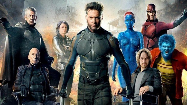 La saga X-Men: este es el orden en el que deberías ver todas las películas