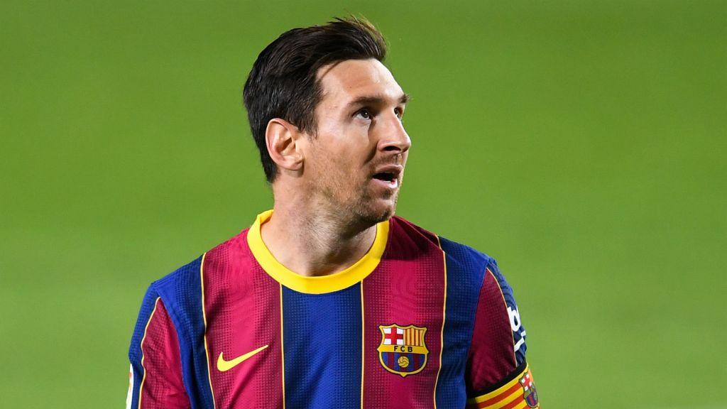 Laporta Messi PSG
