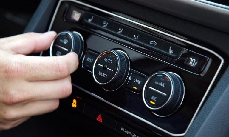 Las claves para usar de manera eficiente la calefacción del coche