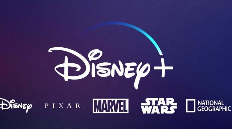 Las más esperadas en Disney+