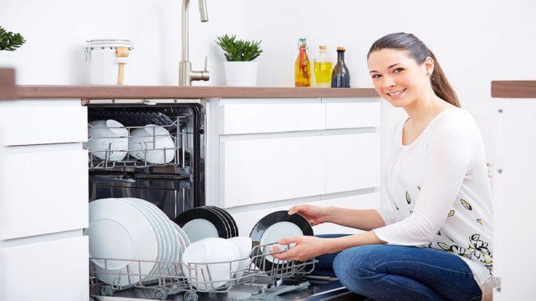 Lavavajillas Teka por menos de 300 euros para ahorrarte fregar los platos