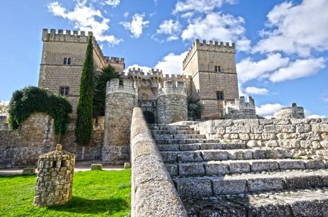 Los pueblos más bonitos de Palencia para una escapada fugaz