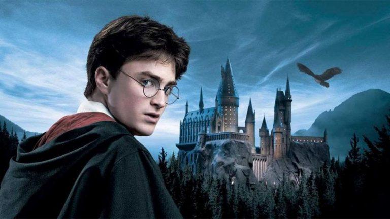 Los secretos de la saga de Harry Potter