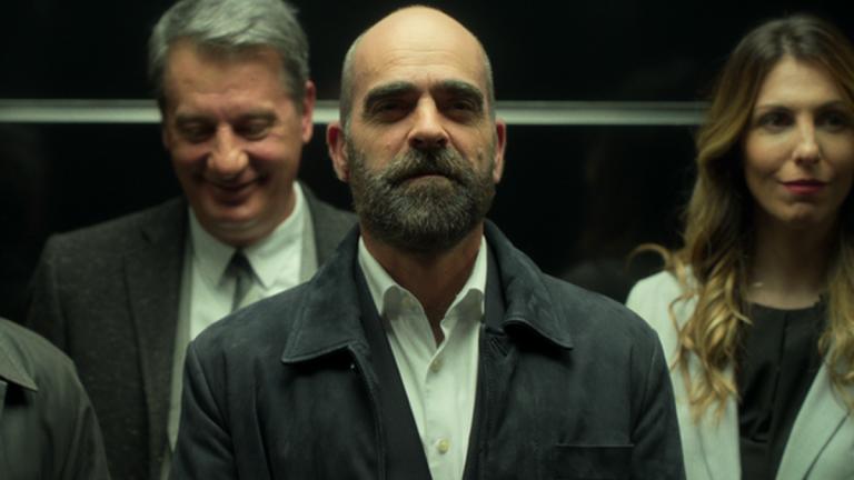 Otras series de Luis Tosar antes de aterrizar en Netflix con Los favoritos de Midas