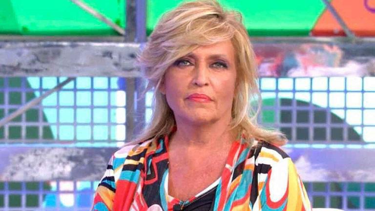 Lydia Lozano: la decadencia de una gran periodista hasta llegar a Sálvame