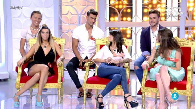 La doble cara de MYHYV: drogas, prostitución y asesinatos entre los concursantes del programa