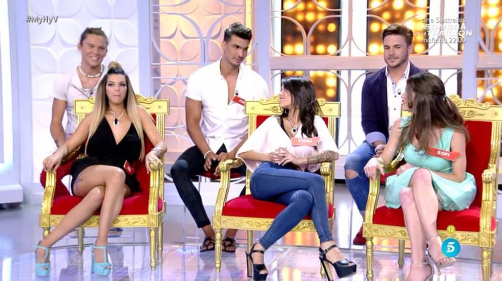 La doble cara de MYHYV: drogas, prostitución y asesinatos entre las concursantes del programa