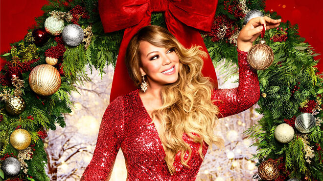 """Mariah Carey's Magical Christmas Special"", su nuevo evento navideño"