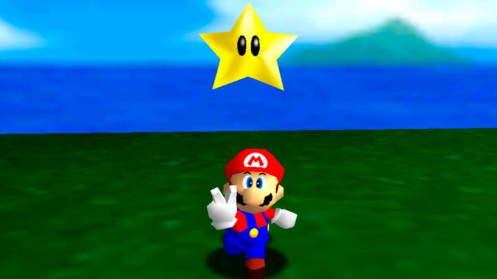 Cómo conseguir las estrellas más difíciles en Super Mario 64