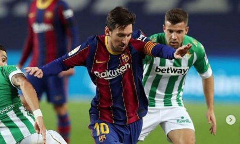 """Denuncian la dictadura de Messi en el club: """"terror"""" omnipresente"""