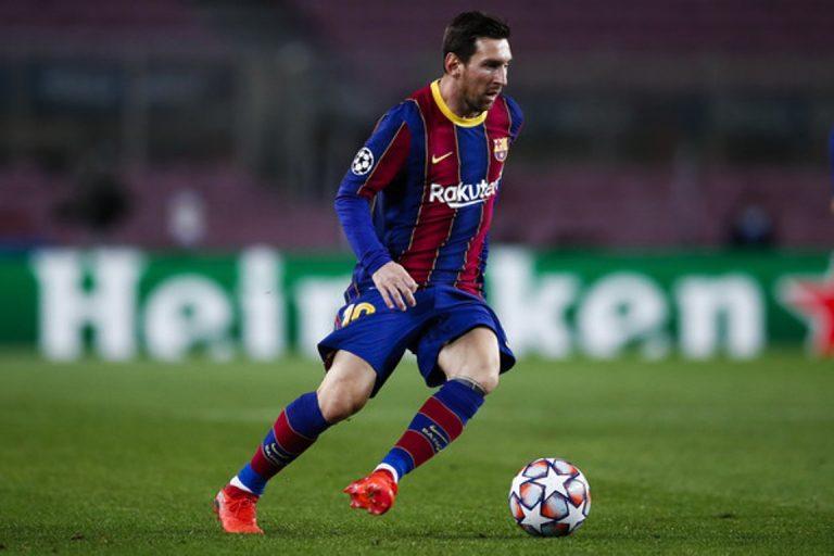 El terremoto Messi echa por tierra un acuerdo millonario del Barça