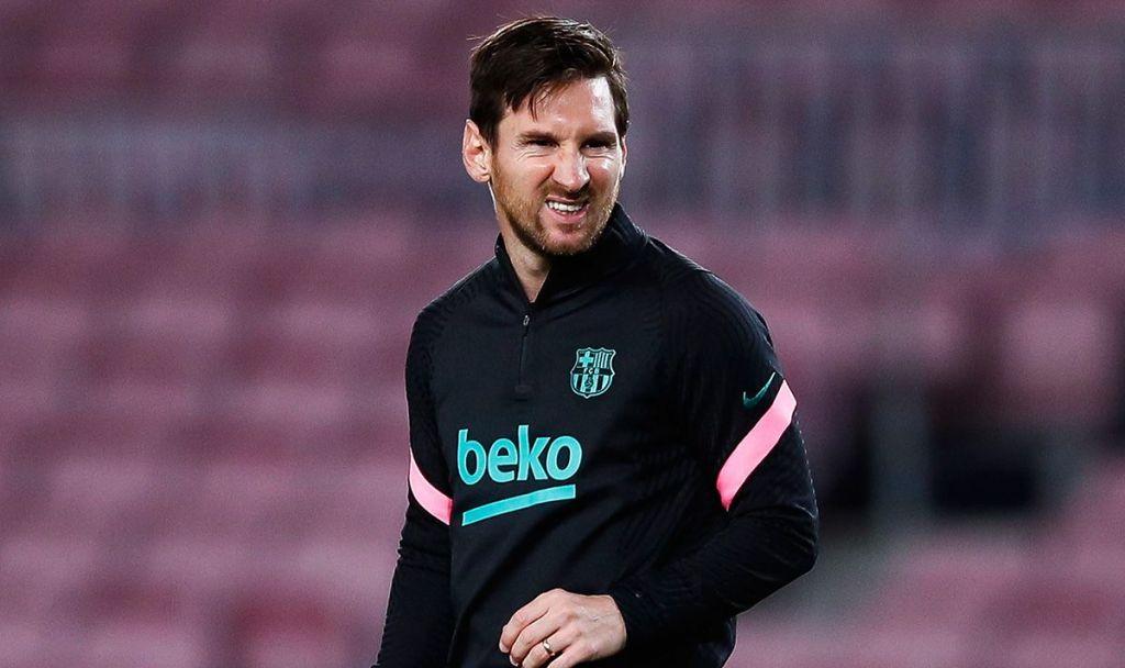Messi / Barcelona