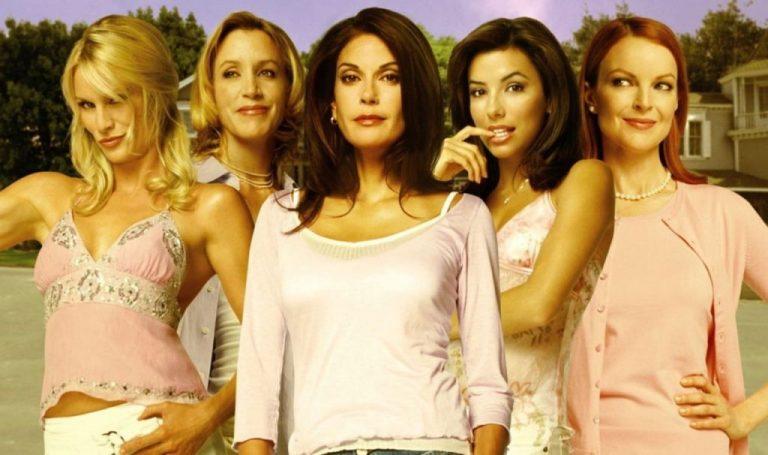 Si eres fan de Mujeres desesperadas, estas series de Netflix te encantarán