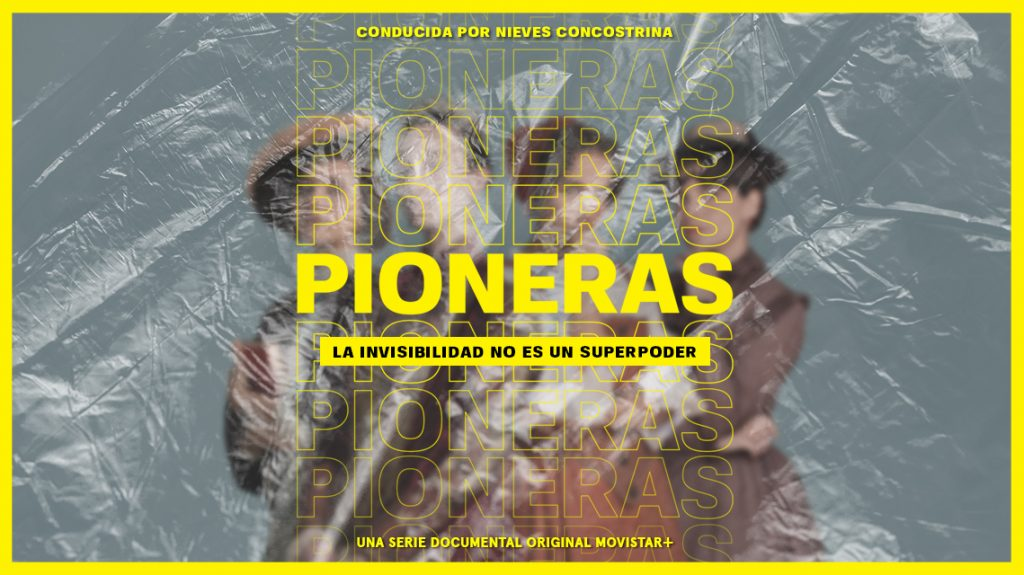 Pioneers 7 Estrenos de Movistar +