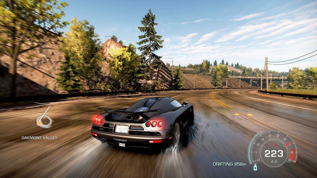 Need For Speed Hot Pursuit Remastered – Volvamos a la mejor época de esta saga