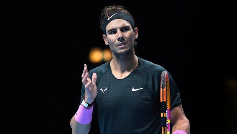 Rafael Nadal: todas las dolencias y problemas que sufre en su cuerpo