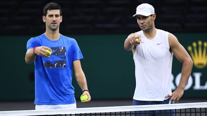 Dejad paso, Nadal, Djokovic: las jóvenes promesas tenistas que podrían acabar en los primeros puestos