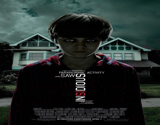 Netflix insidious